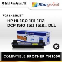 BLUEPRINT Toner Cartridge BPTN10002137