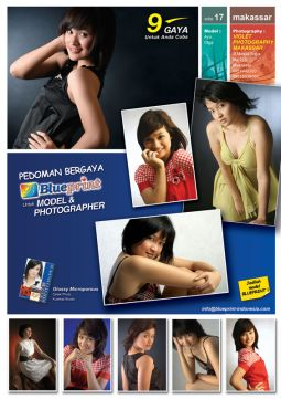 Foto Pedoman Bergaya Blueprint 17 pedoman gaya blueprint 17 photo paper