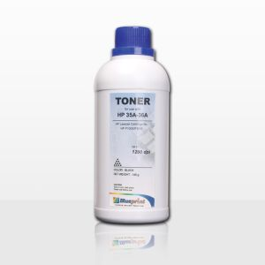 Toner BLUEPRINT Toner Powder 140 gr 35A-36A<br> 1 toner_powder_blueprint_140gr_35a_36a